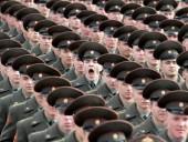 Япония отмечает рост военной активности РФ в Арктике и вблизи США