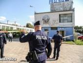 Полиция Берлина во время преследования застрелила поляка, который убил украинку