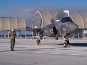 Конгресс США одобрил продажу Польши истребителей F-35