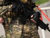 В результате стрельбы на границе с Таджикистаном погиб пограничник Кыргызстана
