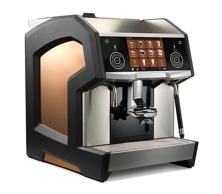 Прокат, аренда или покупка кофемашины