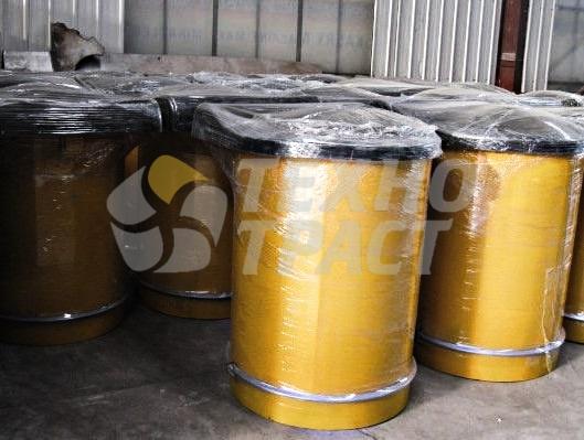 Фильтр силоса цемента от компании «Технотраст»