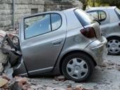Из-за мощного землетрясения в Албании травмированы десятки людей