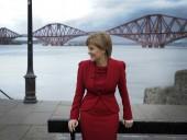 Власти Шотландии планирует провести новый референдум о независимости в 2020 году