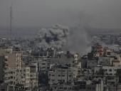 Нетаньяху допустил начало войны в секторе Газа