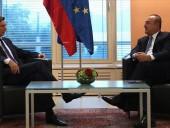 Президент Словении предложил Украине особый статус отношений с ЕС вместо полноценного членства