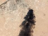 СМИ узнали о данных разведки США об участии Ирана в атаке на саудовские нефтеперерабатывающие заводы