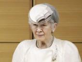 В почетной императрицы Японии обнаружили рак груди
