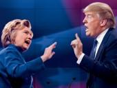 Хиллари Клинтон поддержала импичмент Трампу и назвала его чрезвычайными мерами
