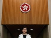 В Гонконге официально запретили ношение масок для участников протестов