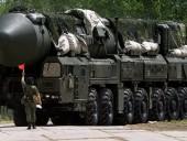 Сегодня Россия начинает ракетные испытания
