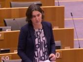 Евродепутат: выдача Цемаха в РФ была неприемлемой