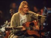 Кардиган Курта Кобейна с концерта MTV Unplugged продали на аукционе за 334 тыс. долларов