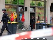 В немецком городе Галле открыли стрельбу у синагоги и закусочной: есть погибшие