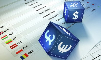 Информация о курсе валют в Мариуполе