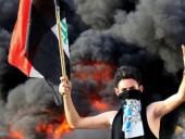 В Ираке за два дня протестов погибли 63 человека