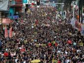Гонконг официально отозвал законопроект об экстрадиции, спровоцировавший протесты
