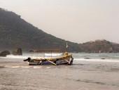 В Индии перевернулась пассажирская лодка, есть погибшие