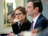 WP: Йованович даст показания в Конгрессе, несмотря на запрет Белого дома