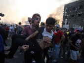Протесты в Ираке: МВД страны сообщило о гибели 104 человек в ходе протестов