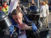 Приговор без изменений: суд в Москве оставил активиста Котова за решеткой
