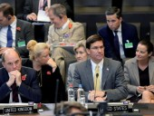 США планируют дислокацию мотострелковых сил в Сирии