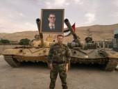 Сирийские правительственные войска прибывают в регион, на который наступают турки