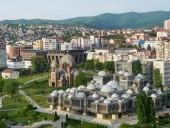 В Косово оппозиция, которая выступает за диалог с Сербией, выиграла выборы в парламент