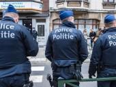 Полиция нашла 12 мигрантов в холодильной фуре в Бельгии