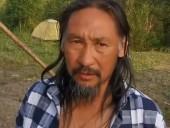 Якутский шаман возобновит поход на Москву