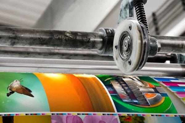 Цифровая и офсетная печать по лучшим ценам