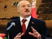 Лукашенко совершит официальный визит в ЕС в ноябре