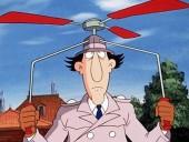 Disney снимет новый фильм про Инспектора гаджетов
