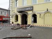 В российском городе в кафе взорвался бытовой газ: более 10 пострадавших