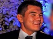 Внук Назарбаева в Лондоне покусал полицейского