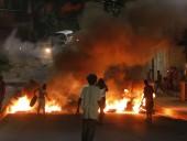 В Гондурасе вспыхнули протесты после осуждения брата президента за торговлю наркотиками