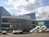 Из аэропорта Вильнюса эвакуировали пассажиров из-за дымовой гранаты