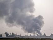 Минобороны Турции заявило об уничтожении 673 курдских ополченцев