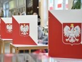 В Польше обнародовали результаты парламентских выборов