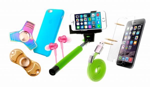 Мобильные аксессуары и различные гаджеты в интернет-магазине «Sotos»