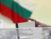 В Болгарии проходят местные выборы