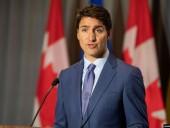 Либеральная партия Трюдо побеждает на парламентских выборах в Канаде