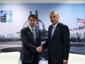 Италия призвала Эрдогана не шантажировать ЕС беженцами