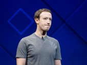 Цукерберг поддержал размещение политической рекламы в Facebook
