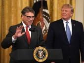 Politico: министр энергетики США настаивал на включении американцев в совет