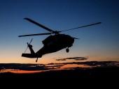 В США столкнулись два вертолета, есть погибшие