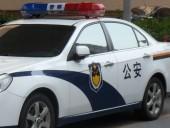 В Китае при обрушении здания парковки погибли восемь человек