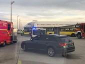 В Мюнхене из-за задымления совершил посадку лайнер, летевший в Египет