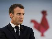 Франция приостановила экспорт оружия в Турцию