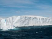 В Антарктиде откололся айсберг весом 315 млрд тонн